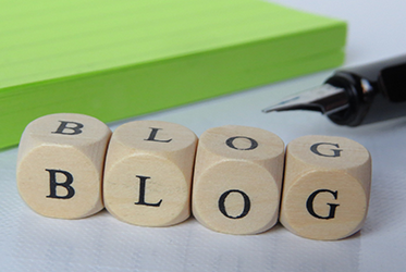 March Your Way to Success with Blogging
